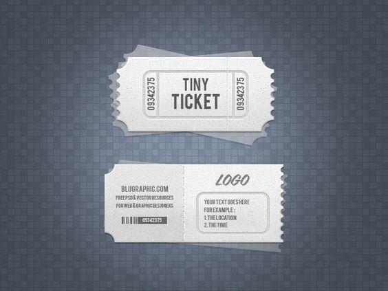 Ticket v1