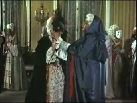 Maria Uriz y Jose Carreras en Un Ballo in Maschera (1)