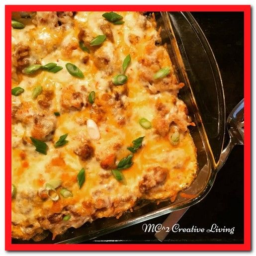 Pin On Ground Beef And Mashed Potato Pie Recipe