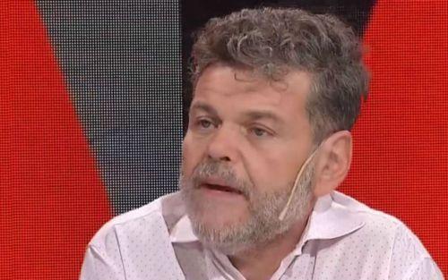 Enrique Sacco Conto Como Fue Su Historia De Amor Con Debora Perez Volpin La Nacion