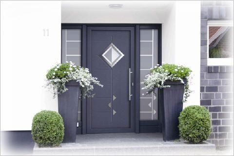 Deko Vor Der Haustur Sommer Elegant Luxus Haustur Design Garten