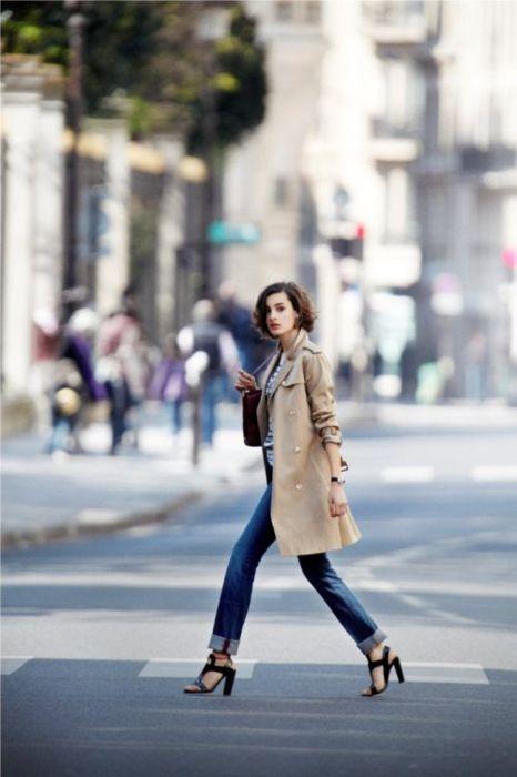 Nina de la Fressange