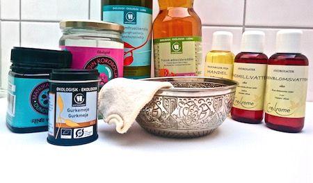 Skönhetstips med gurkmejan i fokus! http://passionforhalsa.se/traditionella-skonhetstips-med-gurkmeja