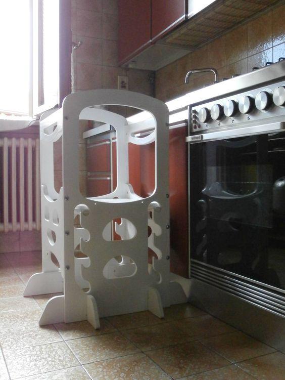 Malerbart mobili montessoriani artigianali for Malerba mobili