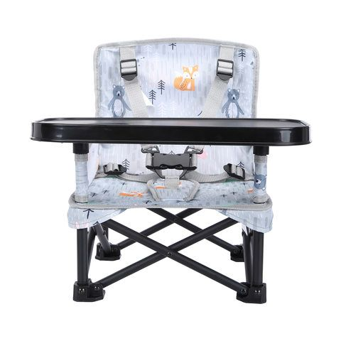 Portable Booster Chair With Images Booster Chair Portable Booster Chair Portable Booster