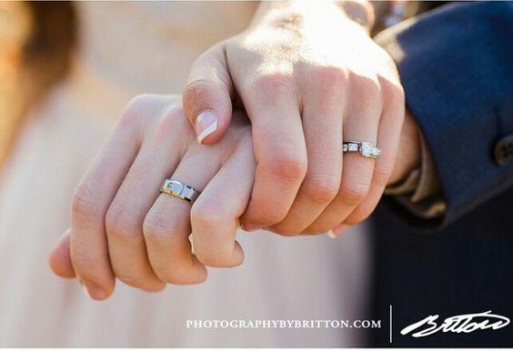 Michelle Duggar Wedding Ring