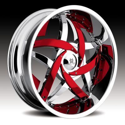 Custom wheels, car rims, truck rims, chrome rims, chrome wheels ...