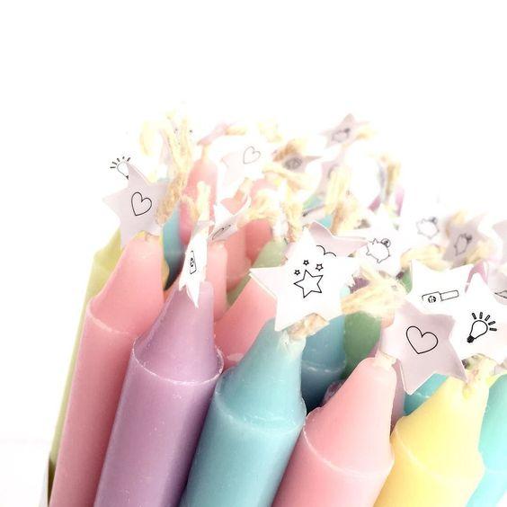 Let your light shine bright!! // Ya conoces nuestras nuevas Magic Candles?! El ritual de luz perfecto con 10 velitas artesanales para que empieces a manifestar tus sueños y metas!!! Encuéntralas en www.toystyle.co LINK en BIO #toystyle #new #magic #candles #light #ritual #makeawish #xmasiscoming