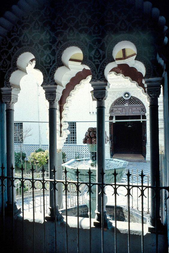 Oran - Pasha Mosque