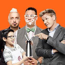 Check out MasterChef Junior Full Episodes