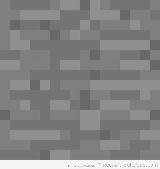 Stone Block Sprite : Minecraft blocks