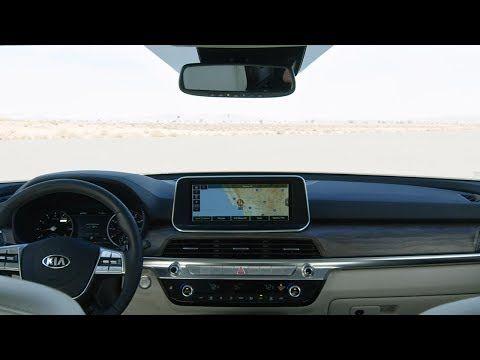 4 2020 Kia Telluride Interior Youtube Kia Apple Car Play Telluride