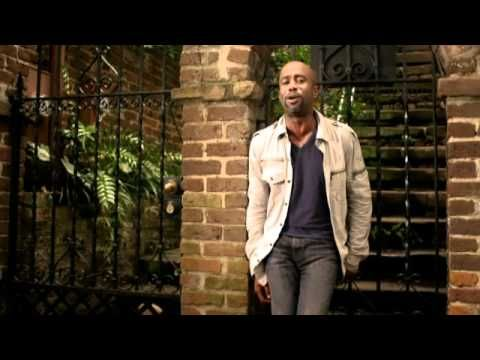 Darius Rucker - Come Back Song  Our Home town guy, video filmed right here in Charleston!