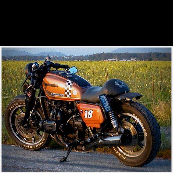 13 best Naked Goldwings images on Pinterest | Motorcycles