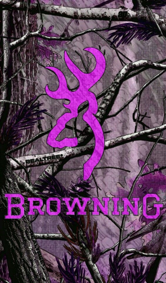 Download browning wallpapers free gallery - Pink camo iphone wallpaper ...