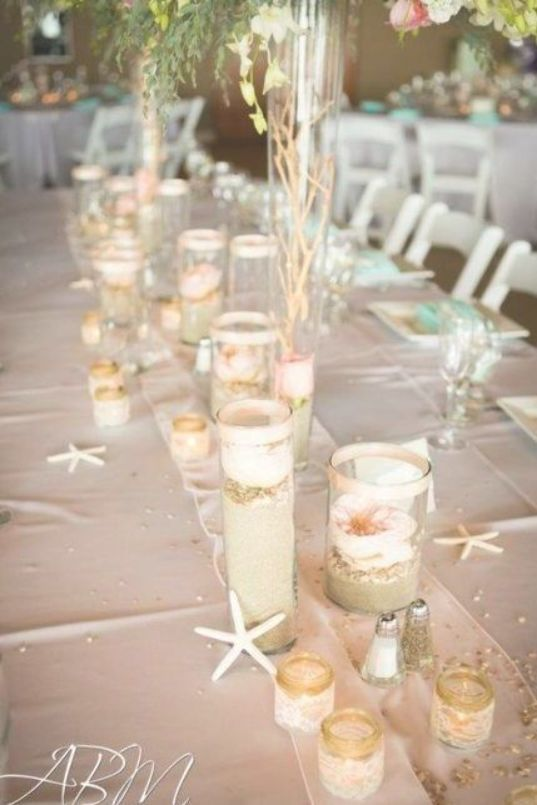 60 Cute Starfish Beach Wedding Decoration 10 With Images Beach