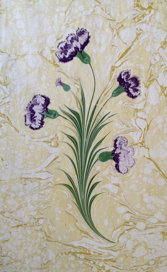 Carnations-Karanfil
