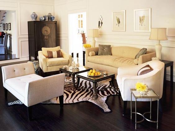 Transitional | Living Rooms | Fiorella Design : Designer Portfolio : HGTV - Home & Garden Television