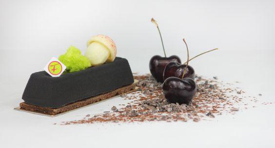 L'incontournable Forêt Noire de la Boulangerie Fèbre