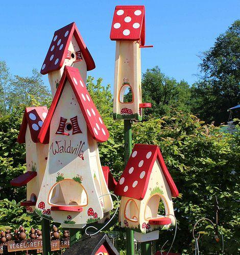 Fotos on pinterest for Vogelhaus bauanleitung kostenlos ideen