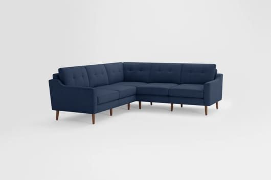 I Can T Stop Talking About My Burrow Sofa And It S On Sale Right