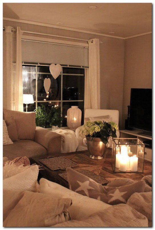 Simple Living Room Decorating Ideas 32 Awesome Winter Simple Living Room Decor Ideas Warm Living Room Design Living Room Decor Cozy Cosy Living Room