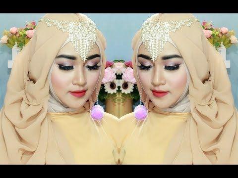 Cara Hijab Pasmina Hijab Pesta Hijab Kondangan Hijab Wisuda Hijab