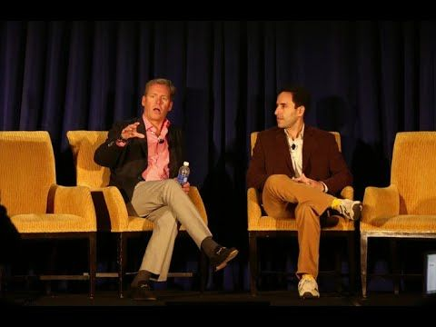 Chris Hansen, CEO of Hansen News LLC and former correspondent for NBC News' Dateline, joins @MRY CMO David Berkowitz to discuss the second screen experience and the impact of digital/social media on modern television journalism, brand identity, and personal identity at the second annual @wdsummit.