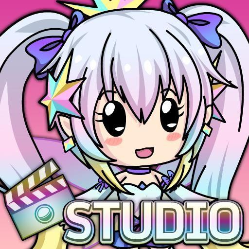 Gacha Studio Anime Dress Up Game Free Offline Apk Download Android Market Anime Create Your Own Anime Latest Anime
