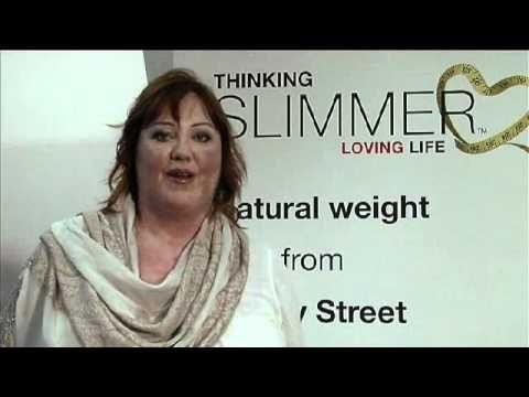 Happy Slimpod user Michelle McCluskie tells how she lost 30lbs easily without dieting or counting calories by training her brain to eat less and do more with the Thinking Slimmer weight loss method. More details at www.ThinkingSlimmer.com