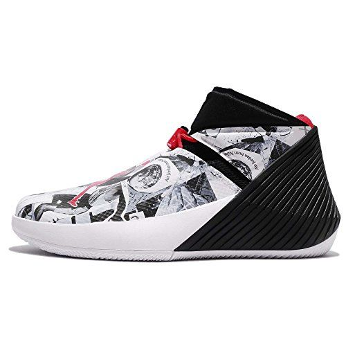 Jordan Why Not Zero 1 Basketball Shoes Provide A Glimpse Into The