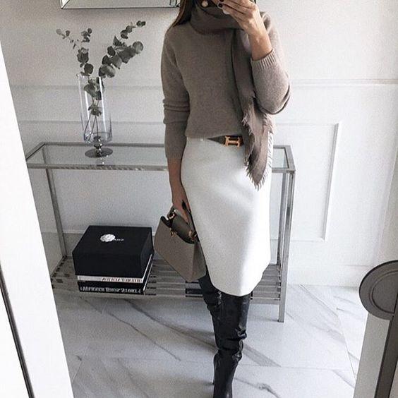 Hello girls ✋ skirt Anna Mint Label #fashion #look #moda #style #inspiration #instagram