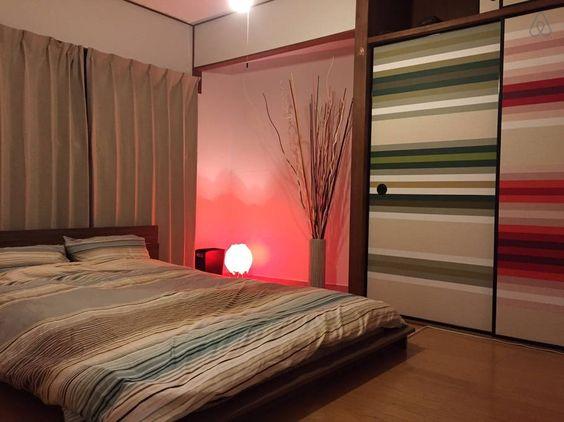 Airbnbで見つけた素敵な宿: 博多駅から徒歩8分!!フリーwifi - 借りられるアパート