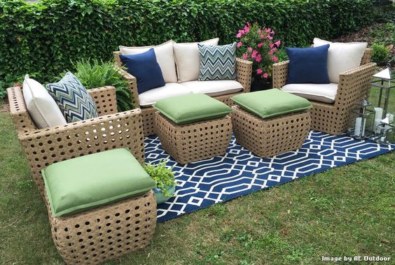 Cheap Outdoor Dining Sets with Patio - Patio : Fashion Styles ...