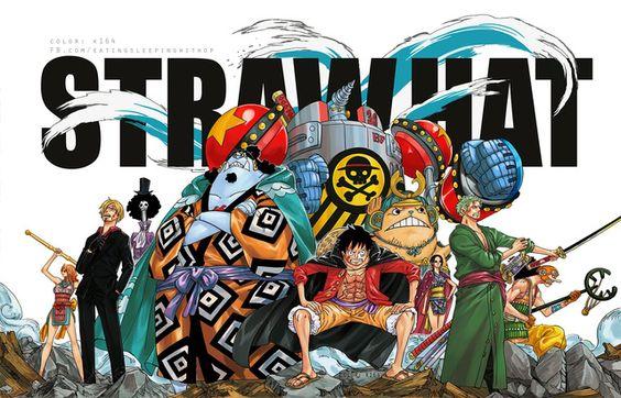 Liệu băng Mũ Rơm và Luffy có sống sót rời khỏi Wano quốc