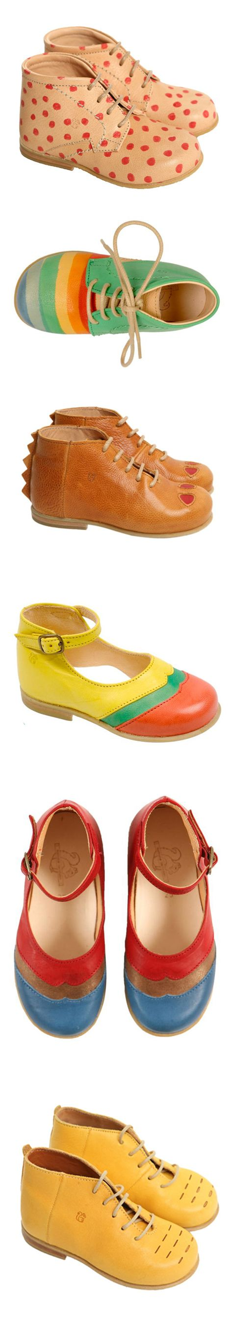 Kiddie shoes? What about mommy?! Xoxo