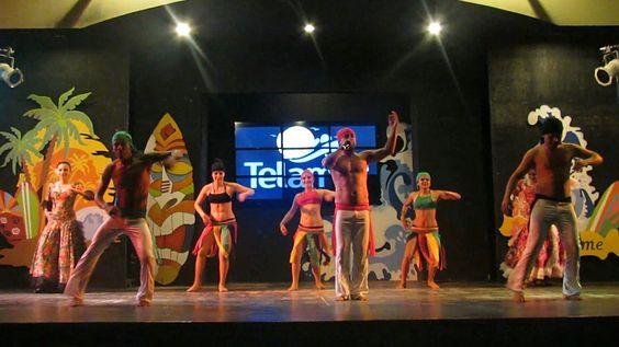 Honduras - 34 of 64 - Tela - Hotel Villas Telamar - Show 28