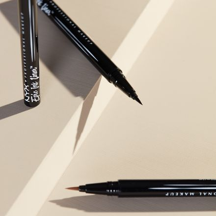 10 Of The Easiest Eyeliners To Apply For Beginners