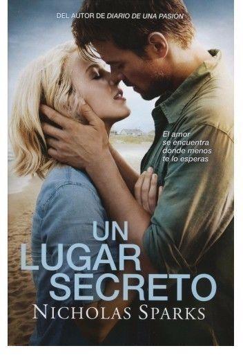 Un lugar Secreto 'el amor llega inesperadamente'El escritor Nicholas Sparks nos cuenta la historia de Katie cuando llegá a una pequeña localidad de Southport, en Carolina del Norte, la gente del lugar especula sobre su misterioso pasado. Katie es...