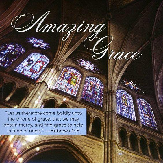 Jonas James - Amazing Grace
