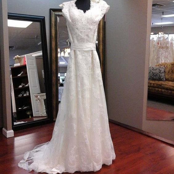 "#maggiesottero #southernbellebridal Maggie Sottero "" Bronwyn "" sz 12. Regular price. . . $ 1249.  SALE. . . $ 624.50"