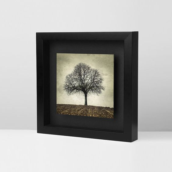 Nature Print, Landscape photography, Housewares, Framed decor, Wall decor, Frames,Decor housewares, Picture frames via Etsy