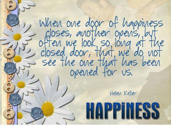 Helen Keller quotation