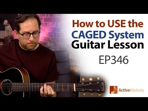 How To Actually Use The Caged System To Play A Country Blues Solo Composition Guitar Lesson Ep346 Youtube In 2020 Blues Guitar Guitar Lessons Blues Guitar Lessons