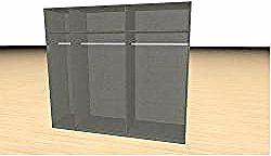 Set One By Musterring Schwebeturenschrank Dayton 3 Breiten Set