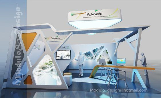 Vectorworks- by Wissam B at Coroflot.com