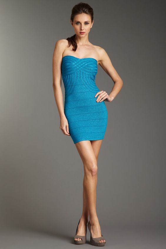 LOVE THIS BODYCON DRESS!!