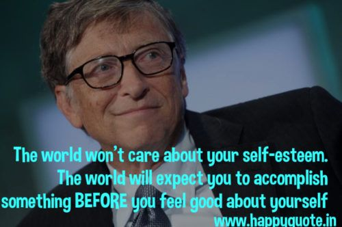 Bill Gates Quotes To Know How To Suceed In Life Good Morning Quotes Morning Quotes Funny Good Morning Texts