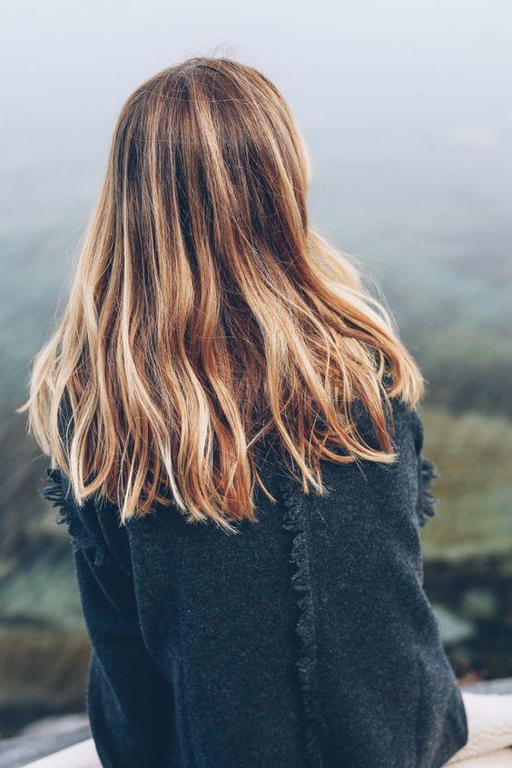 New Hair Trend: Precious Metals