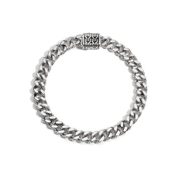 John Hardy Womens Classic Chain Link Bracelet